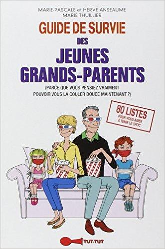 idée cadeau pour grands-parents