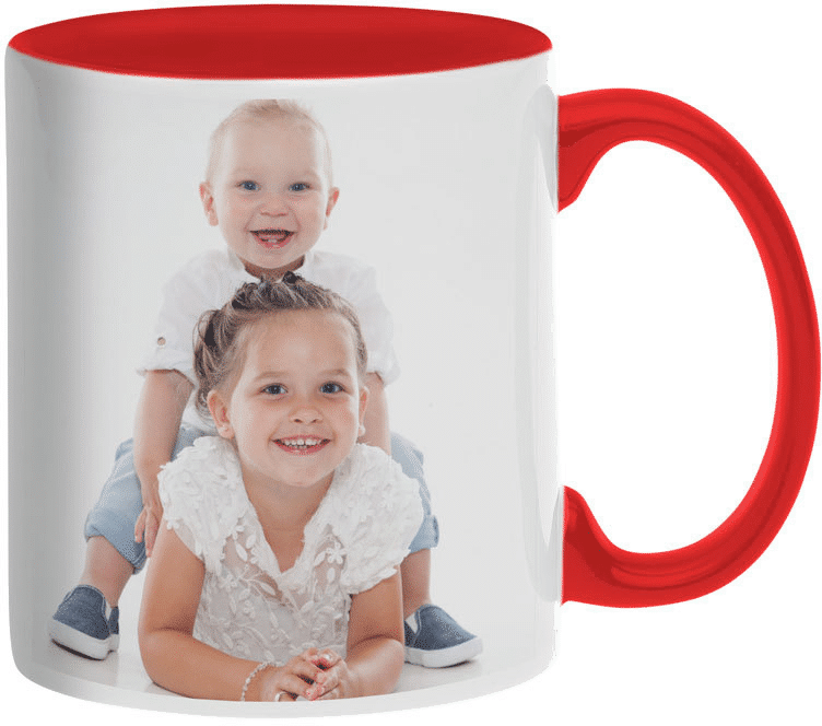 Mug personnalisé pour Grand-mère