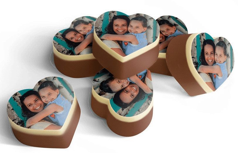 cadeau chocolat pour mamie
