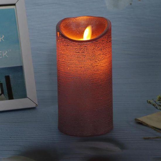 cadeau pour un vieille dame - bougie LED