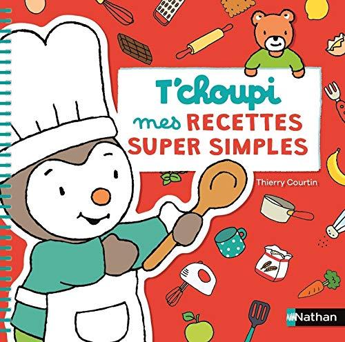 cuisiner avec des enfants - livre de recettes