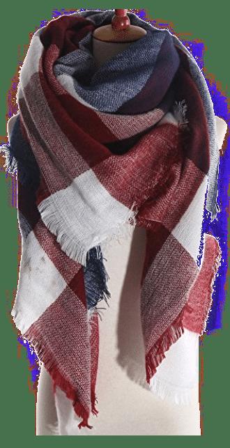 Un foulard pour grand m re cadeau pour grand m - Cadeau anniversaire grand mere ...
