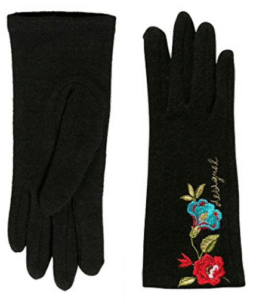 des gants pour femme