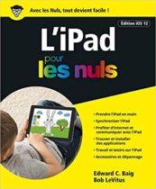 iPad pour des débutants