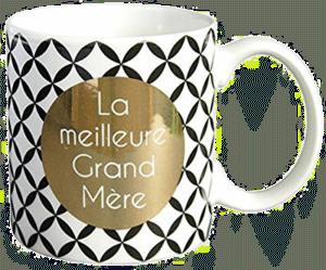Idée cadeau pour la Fête des grands-mères