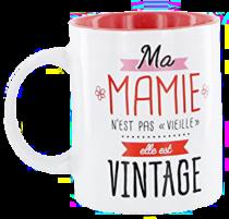 cadeau pour mamie de 80 ans