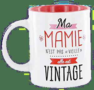 mug pour mamie