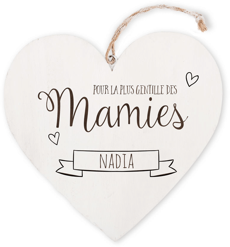 idées de cadeaux pour la Fête des grands-mères
