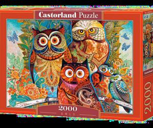 puzzle grand-mere