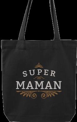 sac pour maman - sac en coton