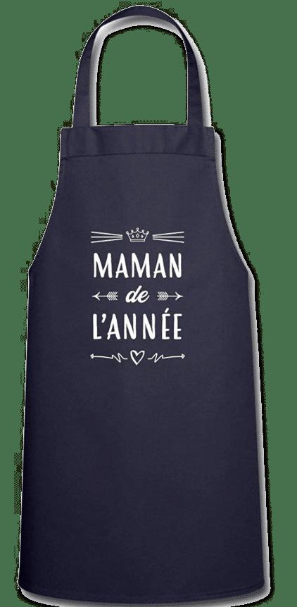 tablier - Cadeau pour la Fête des mères