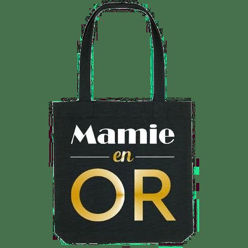 tote bag - sac pour mamie
