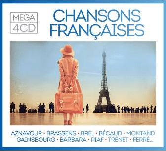Musique d'autrefois - chansons françaises