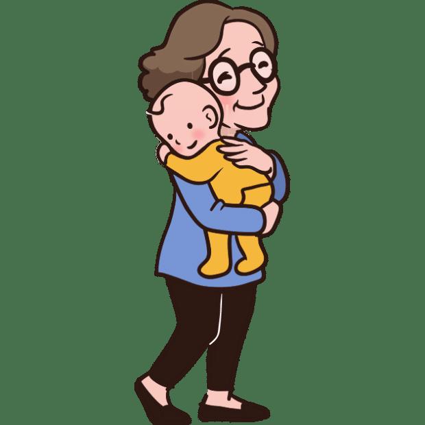 Quel cadeau offrir à une grand mère?
