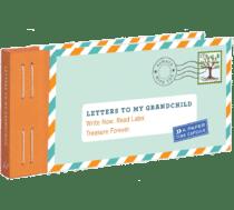cadeau de naissance pour des grands-parents