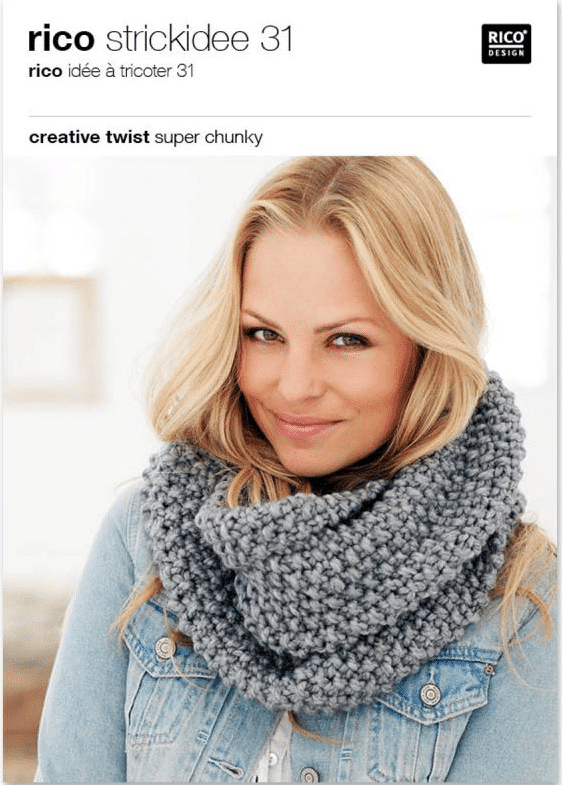 cadeau pour quelqu'un qui aime tricoter - livre idee tricoter
