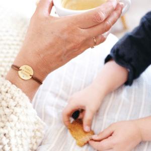 bijou grand-mère - cadeau mamie