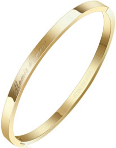 bracelet pour grand-mère