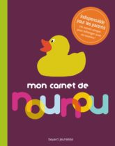 carnet grands-parents petits-enfants