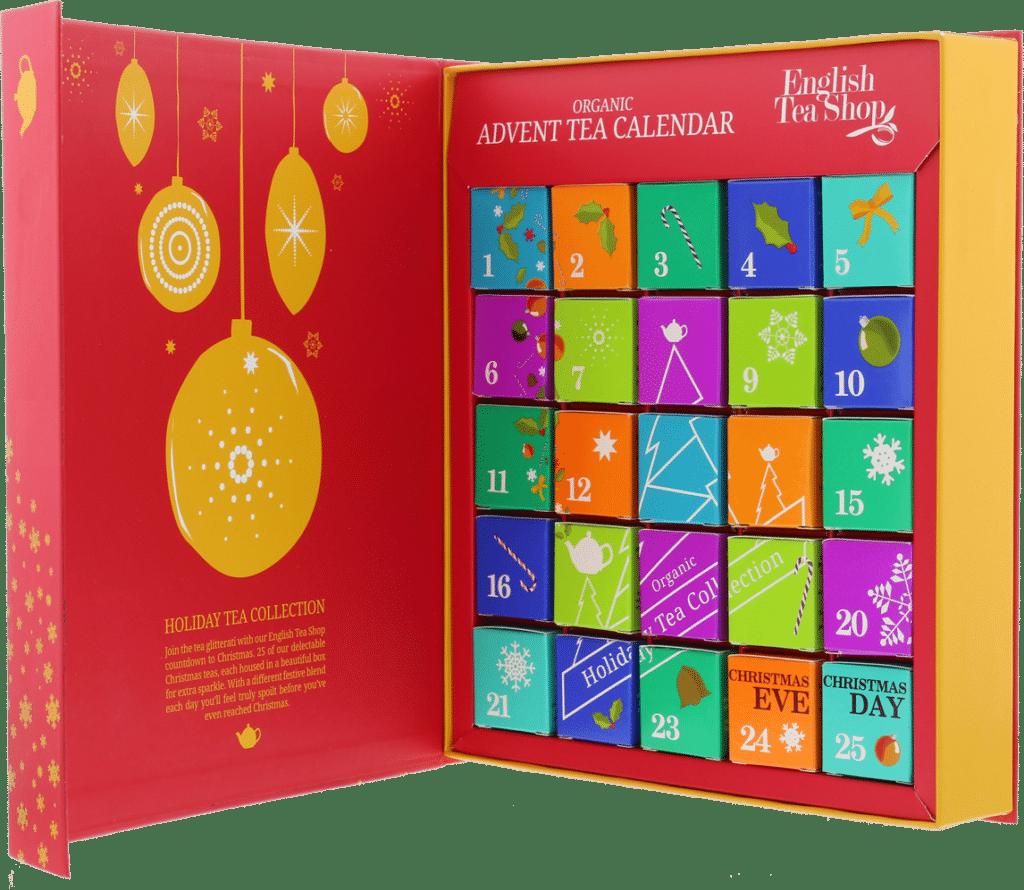 des calendriers de l'avent pour des adultes - cadeau pour grand-mère.fr
