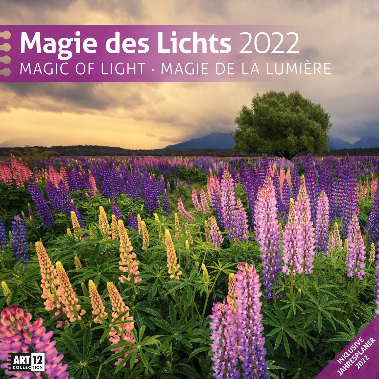 Calendrier pour grands-parents - Magie des Lichts 2022
