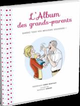 cadeau pour les grands parents