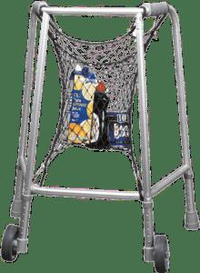 sac pour déambulateur - objets pratiques pour la vie quotidienne de Grand-mère