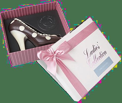 cadeau pour une grand-mère de 80 ans - cadeau chocolat rigolo