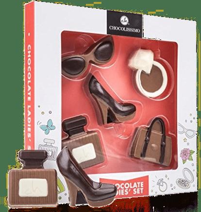 cadeau chocolat rigolo - cadeau pour Grand-mère