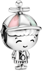 cadeau naissance grand-mère - Charm Pandora