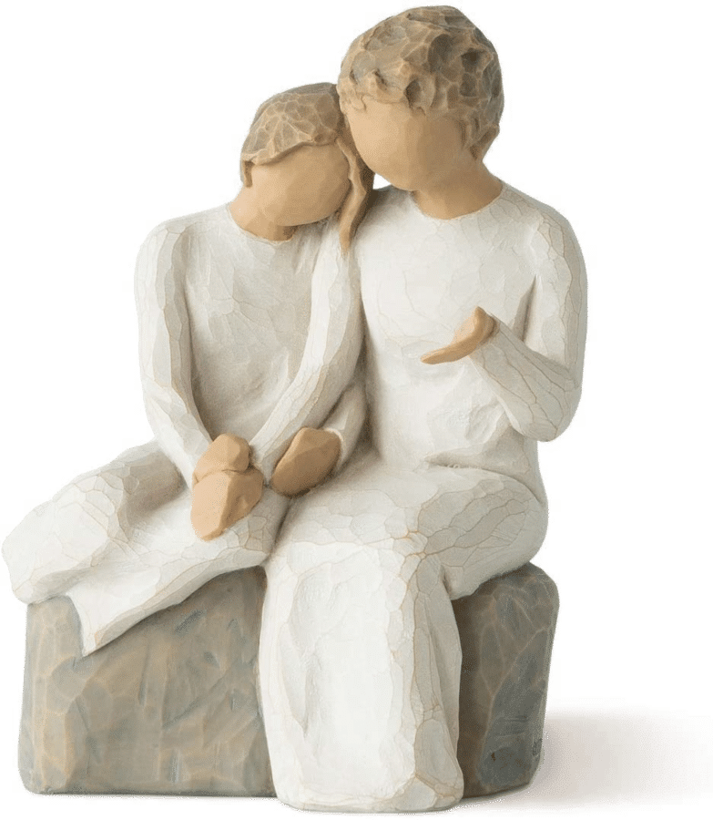 willow tree figurine - mamie